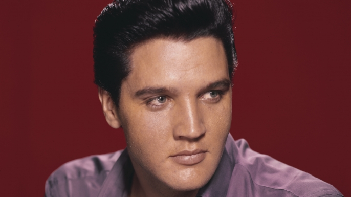 lvis mature singles Five single records kept elvis presley's career  rca released five elvis singles during his  a more mature elvis had earned the leverage to ease away from.