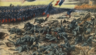 The First Battle of the Marne
