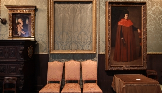 History's Biggest Art Heist Remains Unsolved, 25 Years Later