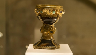 Is the Quest for the Holy Grail Over?