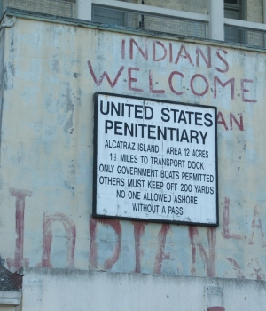 alcatraz graffiti