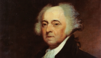10 Things You May Not Know About John Adams