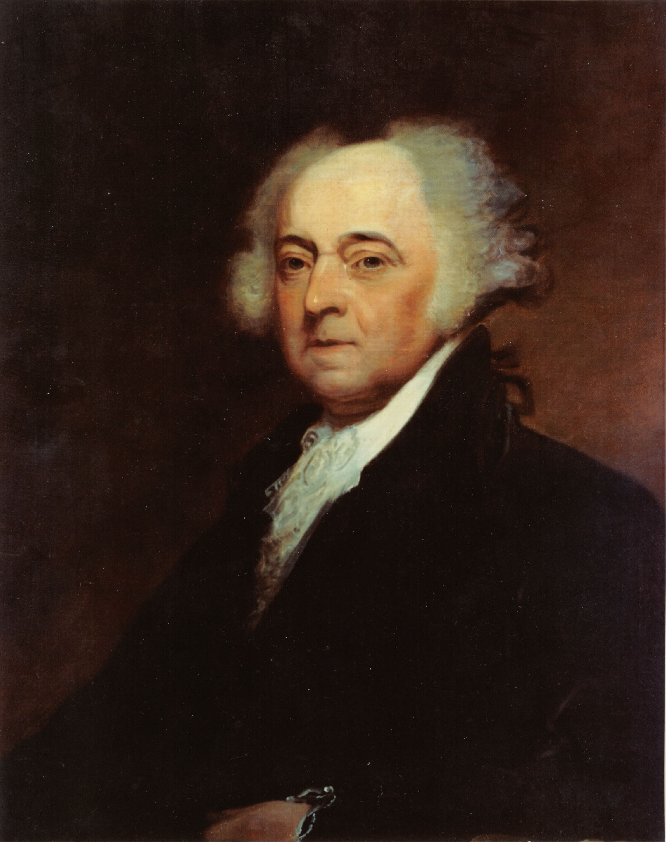 abigail adams asks her husband to ldquo remember the ladies rdquo mar 31 news