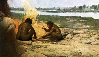 Scientists Say Language May Have Evolved to Help Toolmakers