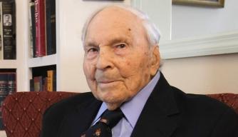 Frank Buckles, Last U.S. World War I Vet, Dies at 110