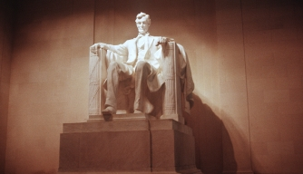 The Lincoln Memorial's Bizarre Rejected Designs