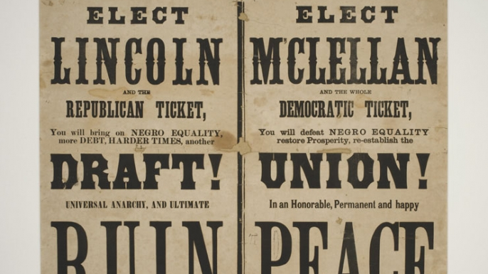 election of lincoln and civil war essay Lincoln interpreted his re-election as a validation of his war policy—battling against the south for unity and emancipation he charged general ulysses s grant with the responsibility of surging forward toward richmond, the confederate capitol.