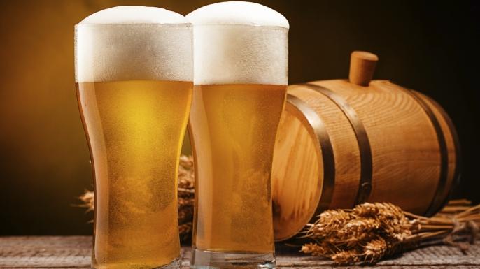Chutné domáce pivo z mladinového koncentrátu