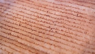 Magna Carta Worth $15 Million Found in Archived Scrapbook