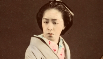 Did Lead Makeup Poison Samurai Kids & Topple Japan's Shogunate?