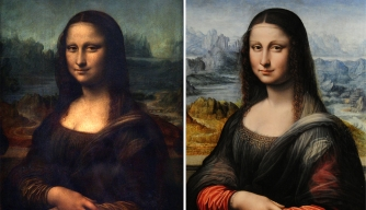 Mona Lisa's Long-Lost Twin Turns Up in Spain