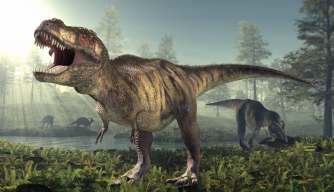 There Was a Dangerous Purpose Behind T. Rex's Tiny Arms