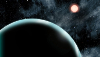 Transiting Exoplanet with Longest Known Year Found