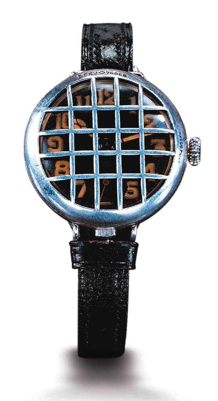 Period Wristwatch