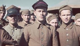 World War II Begins, 75 Years Ago