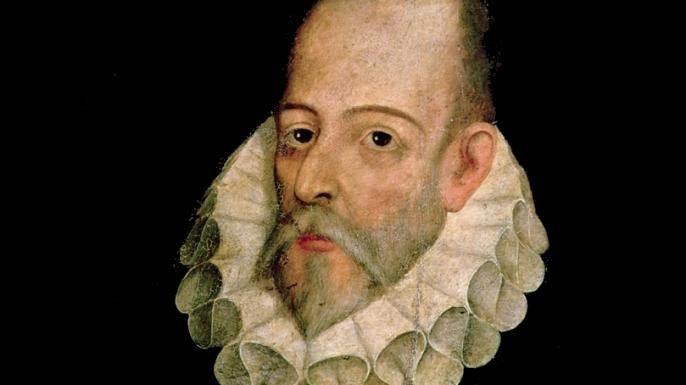 Cervantes, Late Life Success Stories