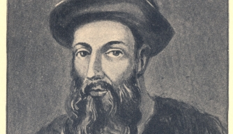 10 Surprising Facts About Magellan's Circumnavigation of the Globe