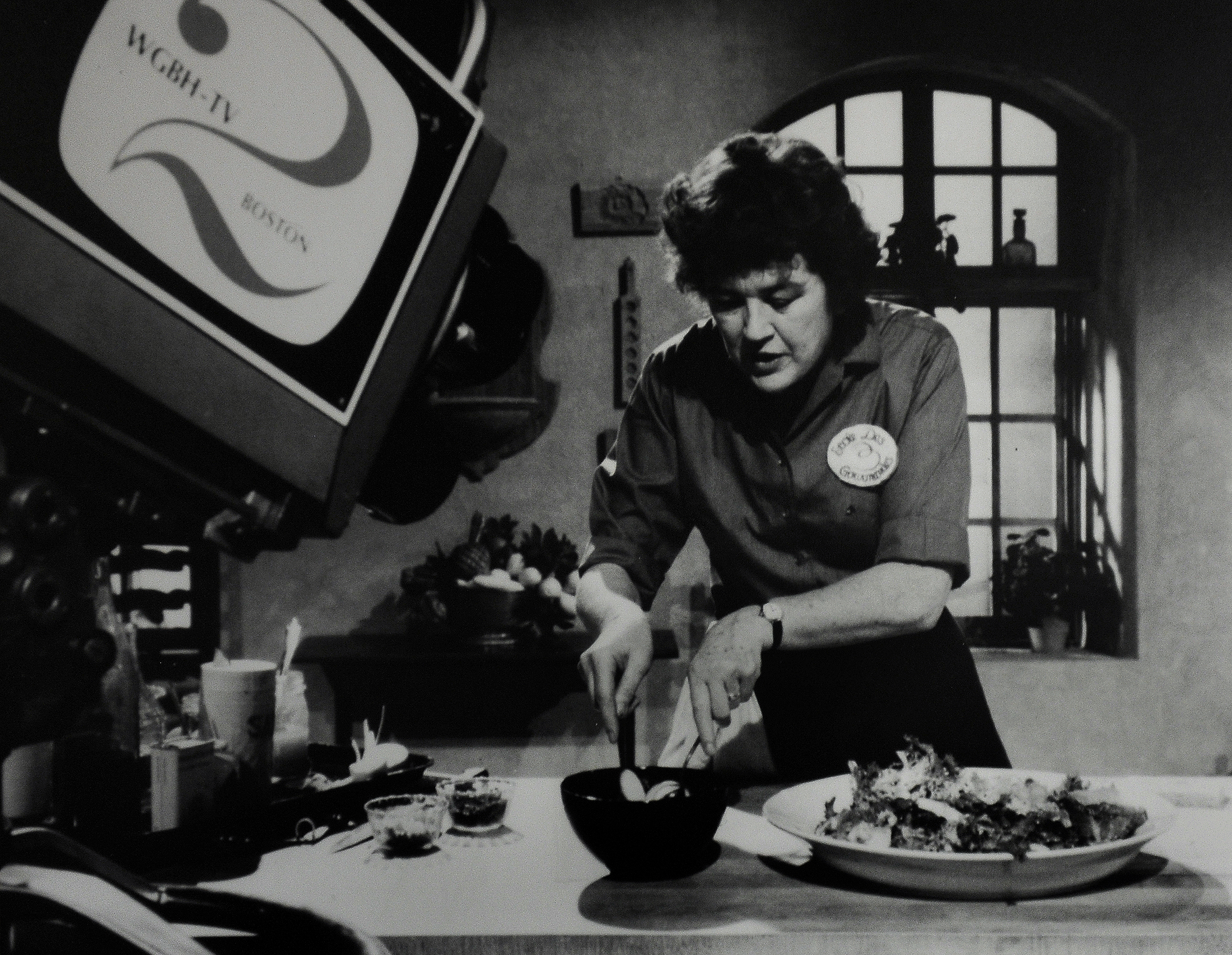 Julia Child S Kitchen On Display