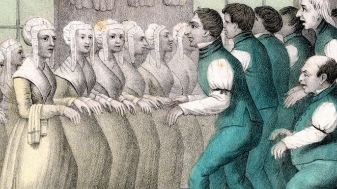 list utopias shakers