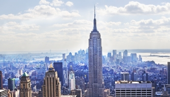 Empire State Building For Sale?