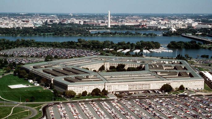 Number Names Worksheets pictures of a pentagon : 9 Things You May Not Know About the Pentagon - History in the ...