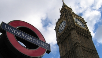 10 Things You May Not Know About London's Underground
