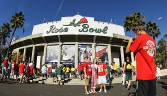 A Brief History of College Bowl Games