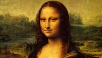 Archaeologists Bring Mona Lisa's Top Model to Light
