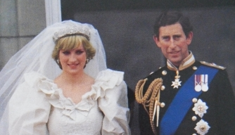 How Conventional Was Charles and Diana's Wedding?