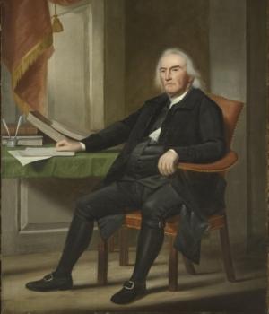 Abraham Davenport