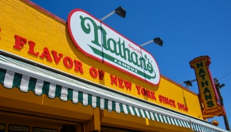 Historic Hot Dog Stand Shuts its Doors for the First Time