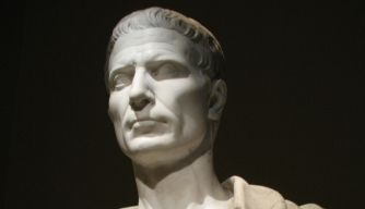 Julius Caesar Suffered from Strokes, Not Epilepsy, New Study Says