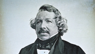 Louis Daguerre, Photo Pioneer Honored By Google: Interesting Facts