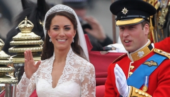 Royal Announcement Leads to Succession Scramble