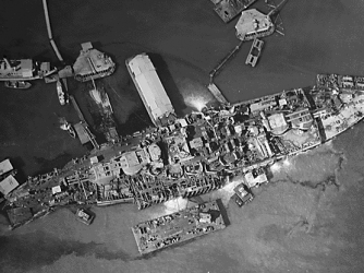 an introduction to the history of japan bombing pearl harbor Find out more about the history of pearl harbor introduction the japanese attack on pearl harbor crippled or destroyed 18 american ships and nearly 300.