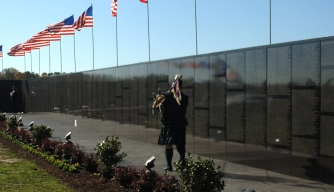 6 Things You May Not Know About the Vietnam Veterans Memorial