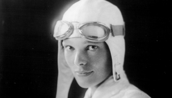 Tantalizing Theories About the Earhart Disappearance