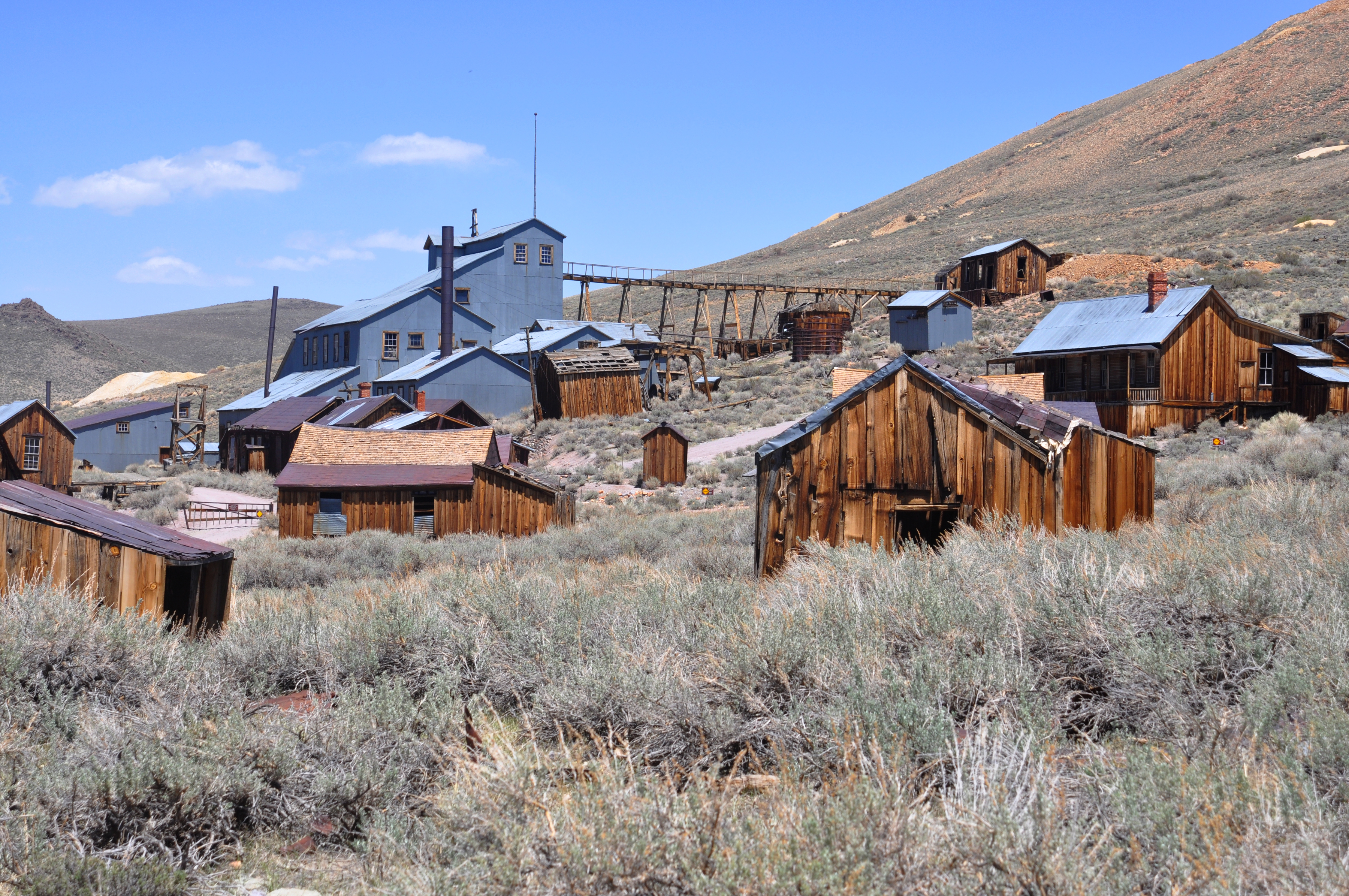 6 famous ghost towns and abandoned cities history lists Best villages in america