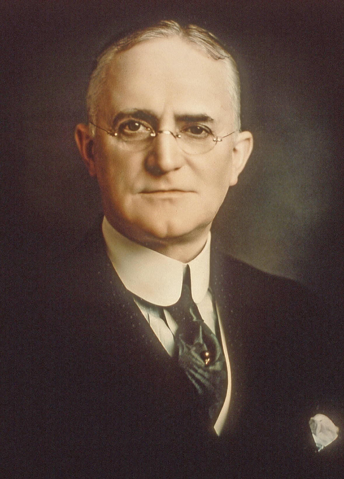 George Eastman Biography