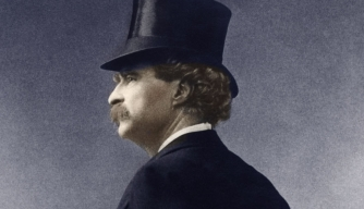 8 Things You May Not Know About Mark Twain