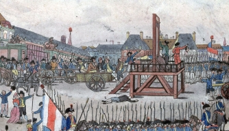 8 Things You May Not Know About the Guillotine