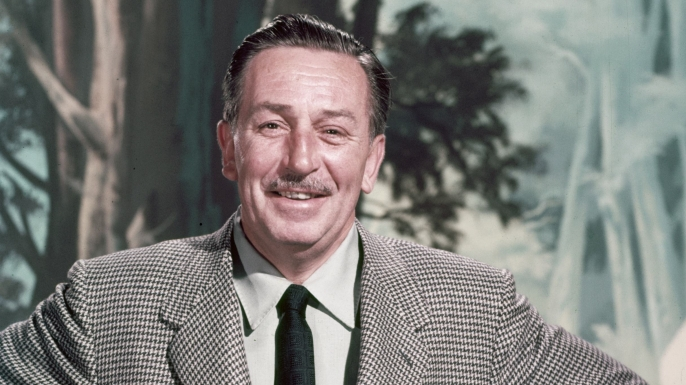 7 Things You May Not Know About Walt Disney - History Lists