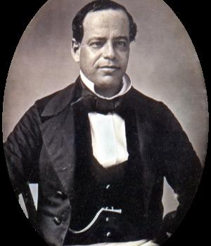Santa Anna c.1853