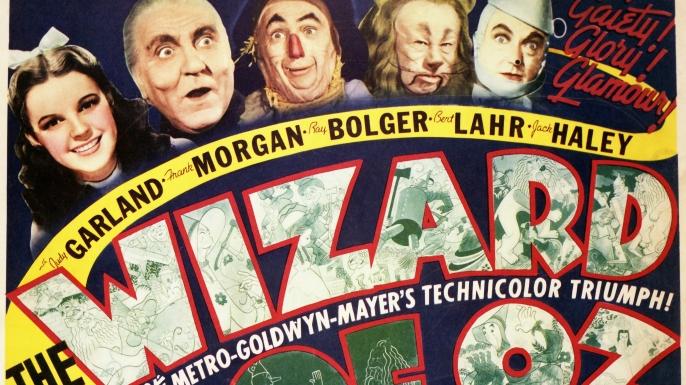 list wizard of oz 529416079