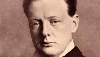 Winston Churchill's World War Disaster