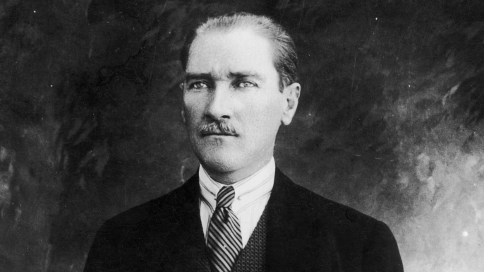 Who Was Ataturk Ask History