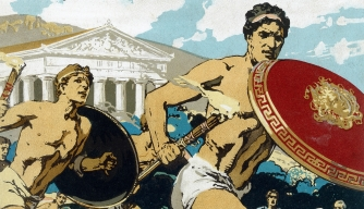 5 Myths About the Ancient Olympics