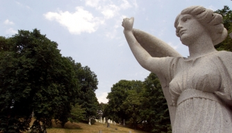Green-Wood Cemetery: A Victorian-Era Icon Turns 175