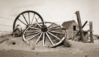 10 Things You May Not Know About the Dust Bowl