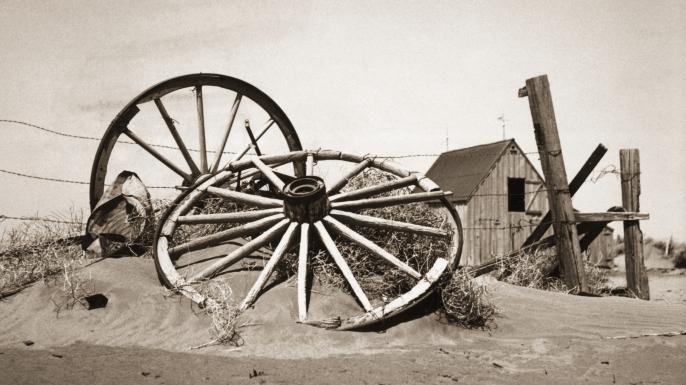 Oklahoma, 1933